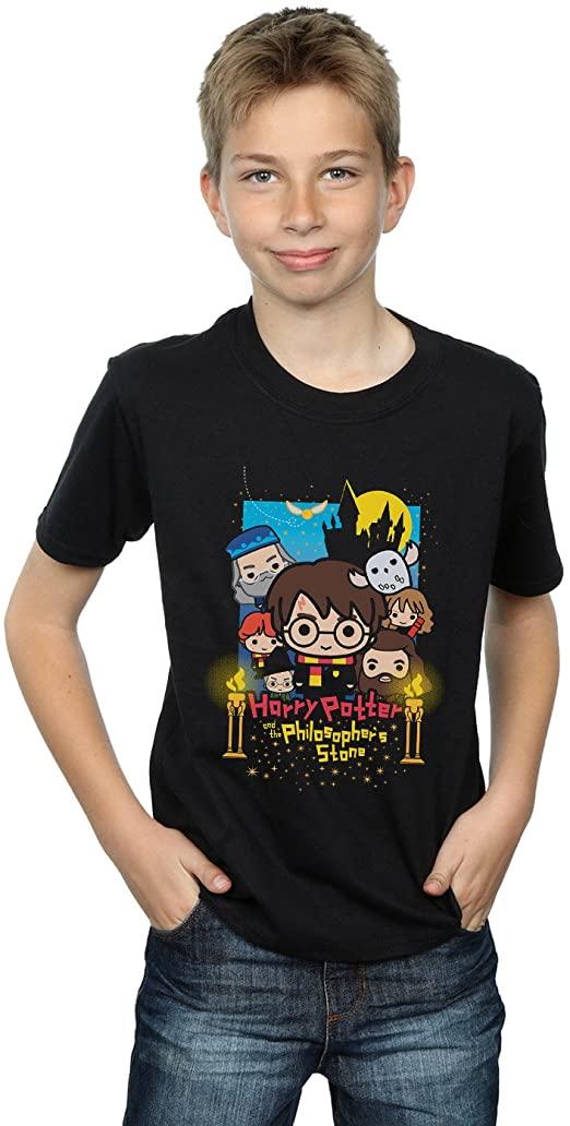 camiseta harry potter niño, comprar camisetas harry potter para niños
