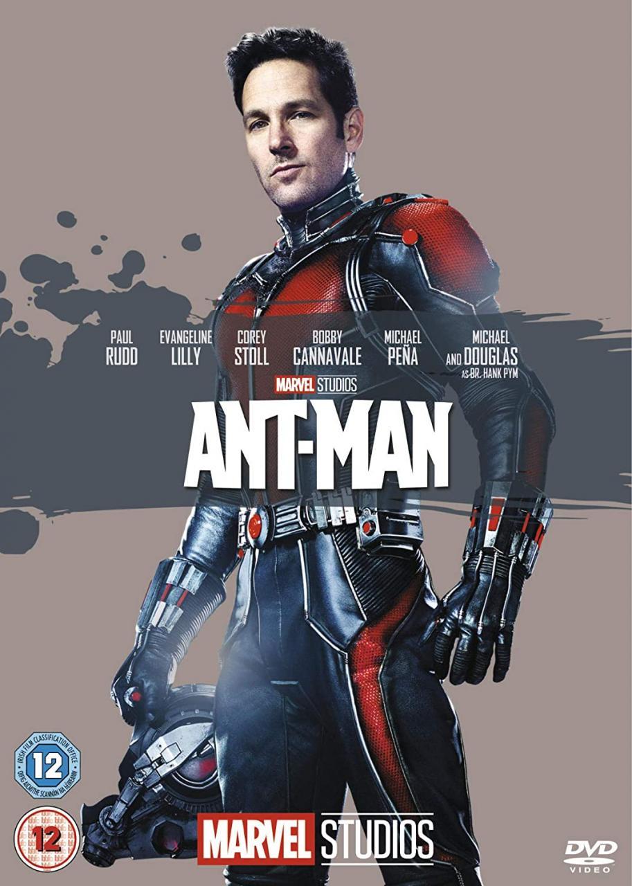 Ant Man las 50 mejores películas de superhéroes