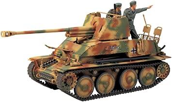 maqueta para montar tanque de guerra, modelismo
