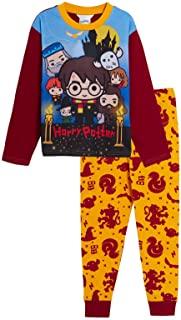 pijama harry potter niño, pijama niño harry potter