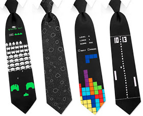 corbatas frikis originales