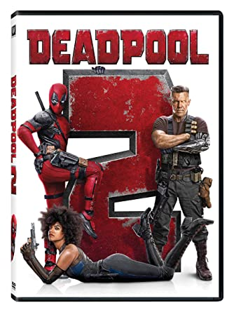 Deadpool 2 marvel las 50 mejores películas de superhéroes