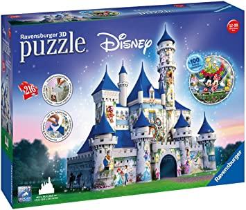 puzzles 3d rompecabezas 3d