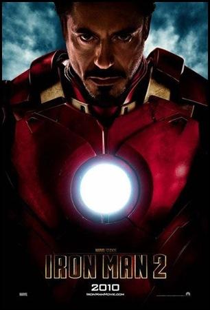 ironman 2 las 50 mejores películas de superhéroes
