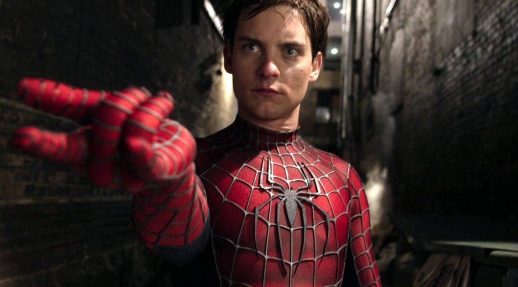 ▷ Spiderman 1 una de las mejores películas de super heroes, mejores pelis de superhéroes