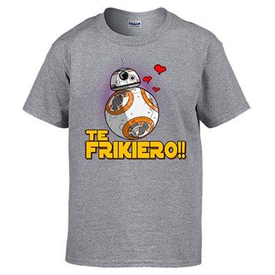 camisas frikis, camisetas frikis para niños camiseta original para hombre y mujere, camisetas frikis baratas