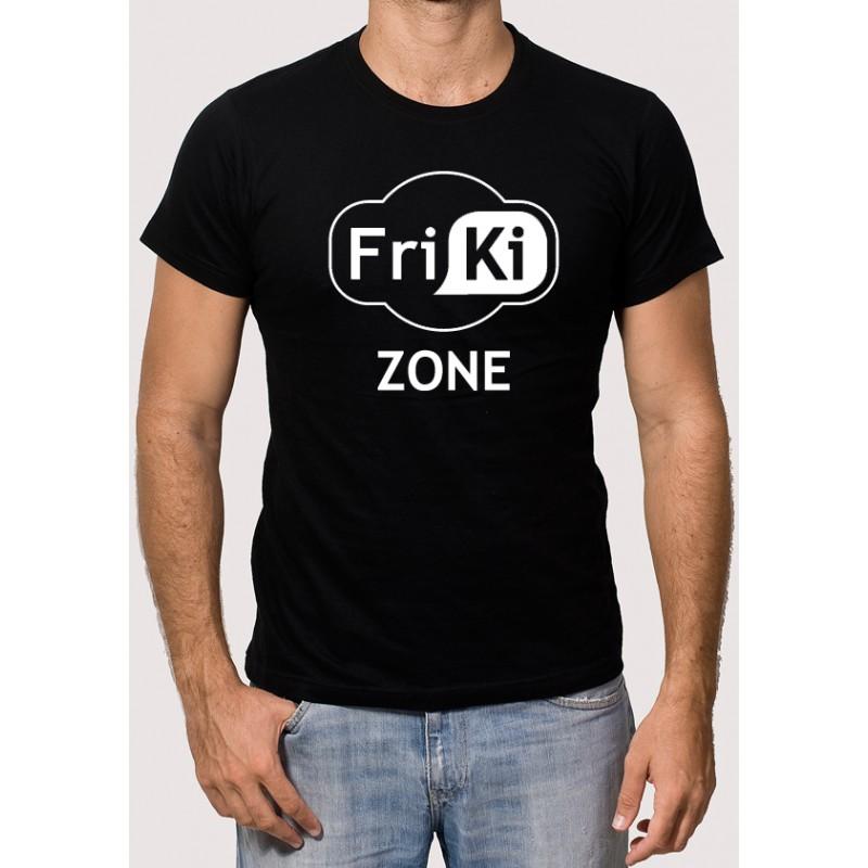 camisetas para frikis