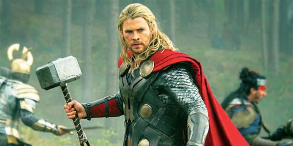 thor las 50 mejores películas de superhéroes de imdb