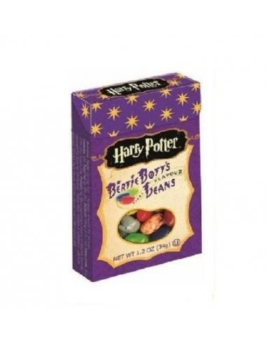 Comprar Grageas Harry Potter Bertie Bott\'s en España Online