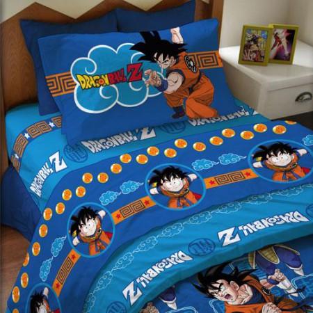 funda nórdica dragon ball Z, cobertores sabanas de dragon ball en venta sabanas de goku