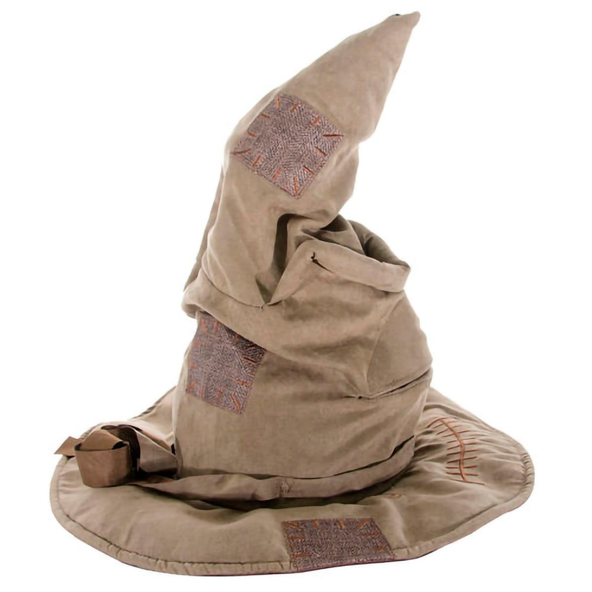 Harry Potter - Sombrero Seleccionador Interactivo, gorros harry potter