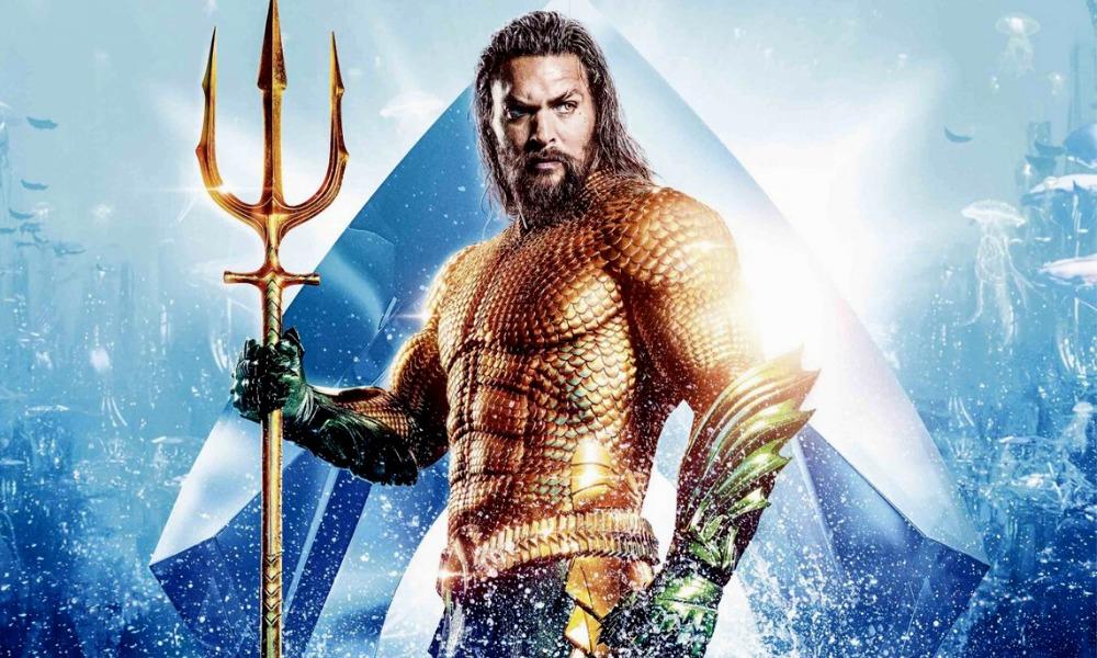 las 50 mejores películas de superhéroes aquaman, mejores peliculas superheroes