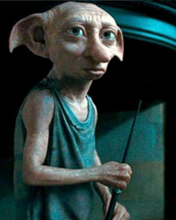 Dobby harry potter