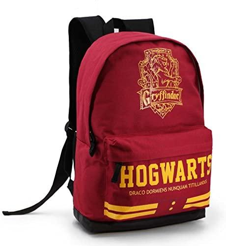 mochilas harry potter, mochilas escolares Harry Potter para el colegio