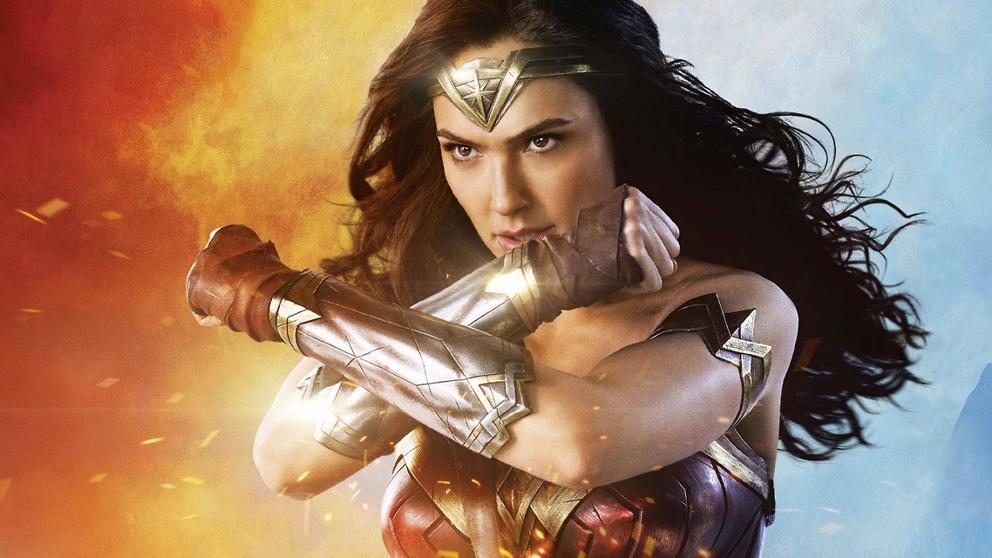 wonder woman mujer maravilla mejores peliculas de héroes