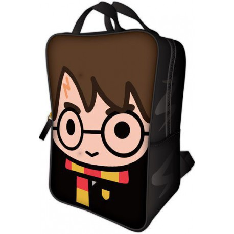 Mochila 3D Harry Potter