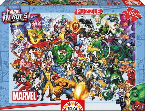 puzzles frikis rompecabezas frikis, puzzles originales