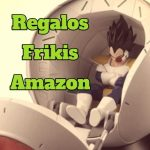 Regalos frikis amazon, comprar regalos originales en amazon