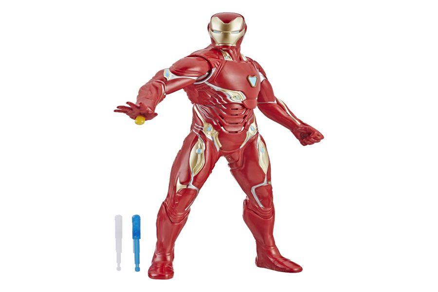 Figuras Iron man originales