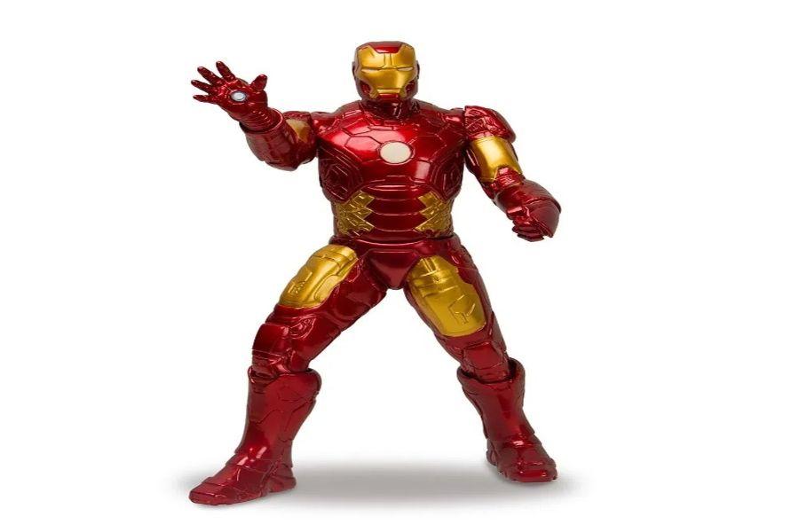 Figuras Iron man para niños y adultos