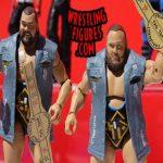Figuras WWE originales