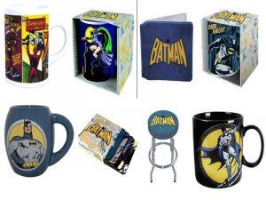 Merchandising Batman original