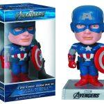 Merchandising Capitan America original