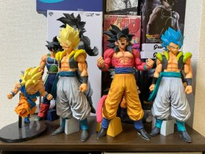Merchandising Dragon Ball original