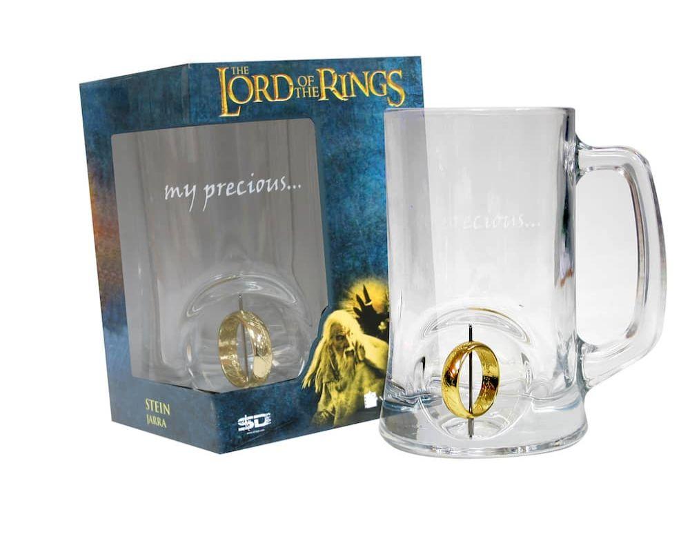 Merchandising Señor de los anillos para ti