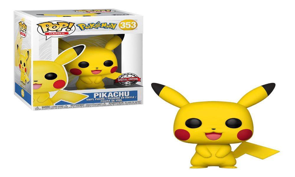 Muñecos Pokémon variados