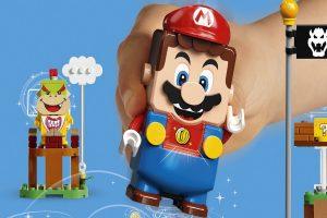 Regalos de Super Mario Bros originales para ti