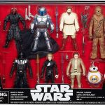 Star Wars Hot Toys originales