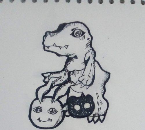 dibujar dibujos originales