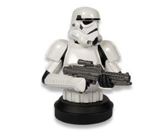 bustos star wars, bustos de personajes star wars