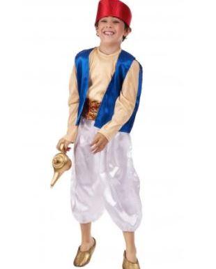 comprar disfraces de Aladdin al mejor precio