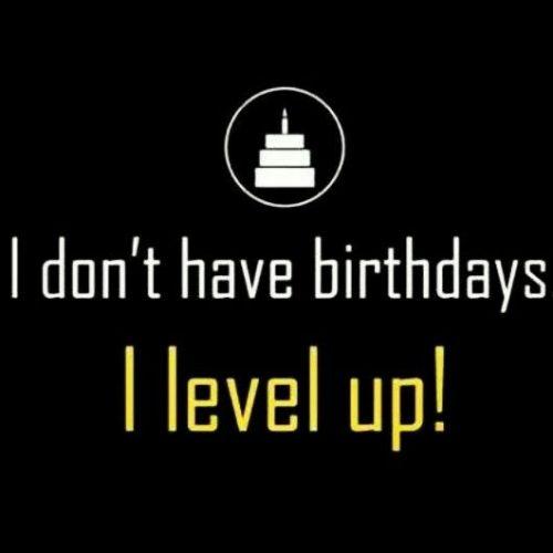felicitaciones frikis para cumpleaños