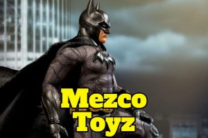 juguetes y figuras mezco toyz, mezco toys muñecos realistas