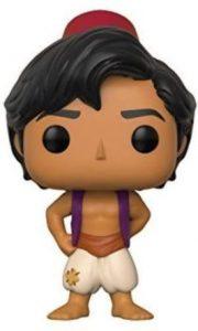 Comprar figuras Funko Pop de Aladdin