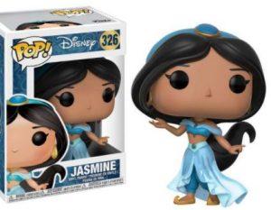 comprar Funkos de Jasmine