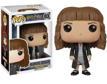 regalos hermione, comprar Funko pop Hermione Granger