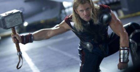 el mjolnir, martillo de Thor, comprar productos del martillo de Thor