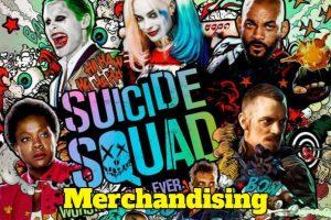 merchandising escuadron suicida suicide squad juguetes, figuras, funko pop, juguetes, ropa, sudaderas
