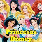 Merchandising, productos, juguetes y regalos de Princesas de Disney