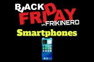 Ofertas y descuentos black friday Móviles y Smartphones