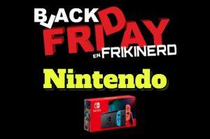 Ofertas y descuentos black friday en Productos de Nintendo