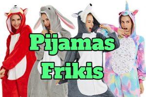 pijamas frikis, comprar pijama friki, pijamas originales, pijamas divertidas