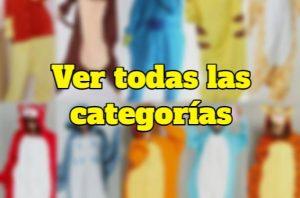 categorías de pijamas frikis de frikinerd