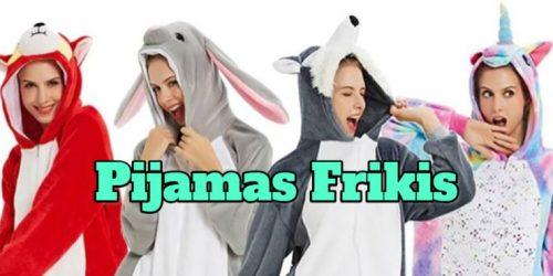 tienda friki online, comprar pijamas frikis