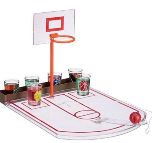 regalos originales de baloncesto, regalos frikis divertidos de baloncesto