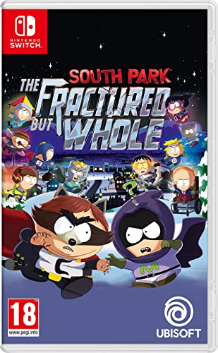 South Park Switch